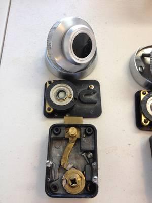 Mosler MR 302 Safe Lock - SAFE & Vault Technicians Classified